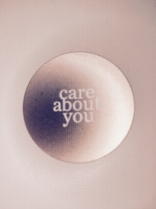 care-about-you