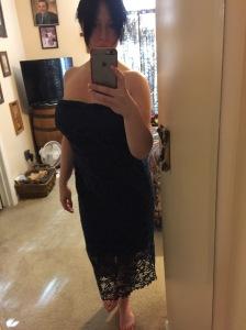 150 Midi Dress
