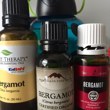 Reviews- Essential Oils – #GlitterisLife